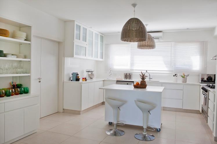El layout de la cocina: las medidas importantes que no pueden ...